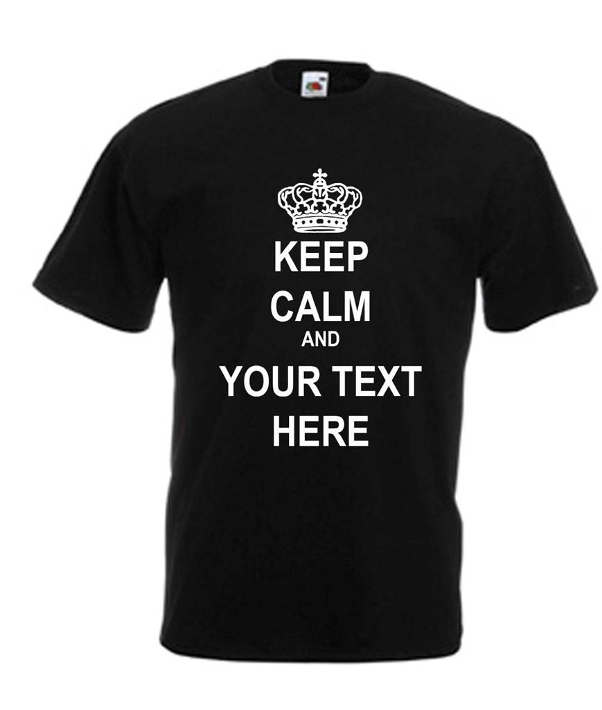 keep-calm-and-your-choice-tshirt-unisex-mens-womens-personalised-custom-t-shirt