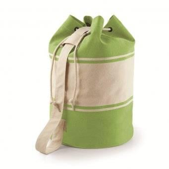 Quadra Unisex Bags- Canvas Duffel-One Size - 4 colours available - QD27