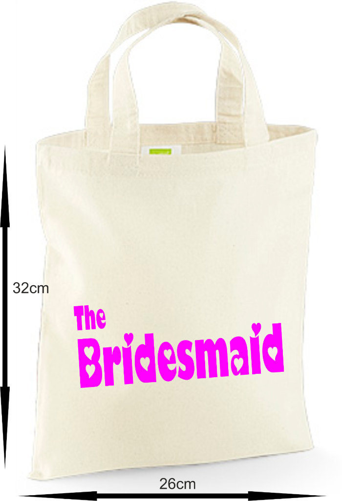 Wedding Gift Bags Printed : Details about Wedding Favour Tote Bags - Printed Gift Present Keepsake ...