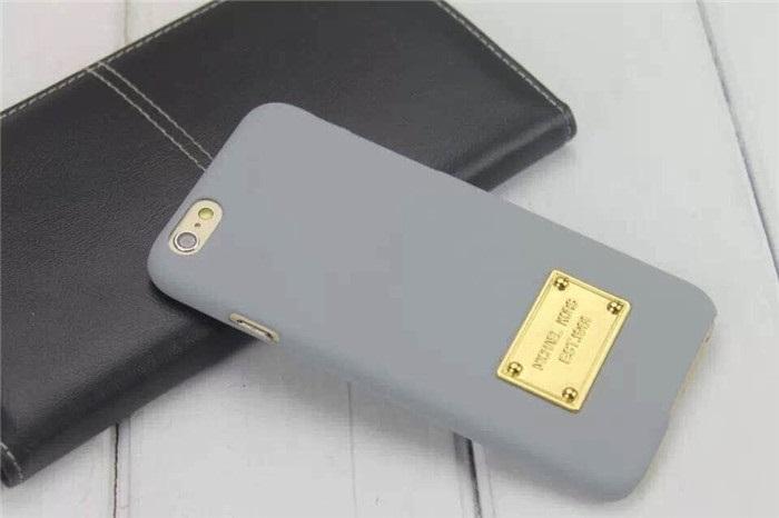 bnwt michael kors apple iphone 6 4 7 stunning modern luxury case cover. Black Bedroom Furniture Sets. Home Design Ideas
