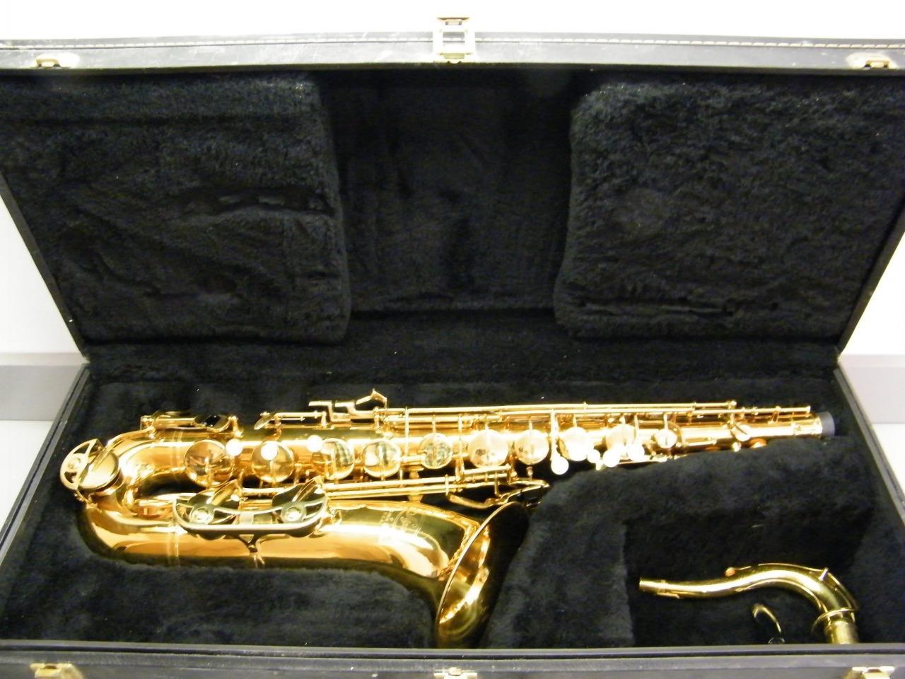 Slemer Signet Intermediate Tenor Saxophone