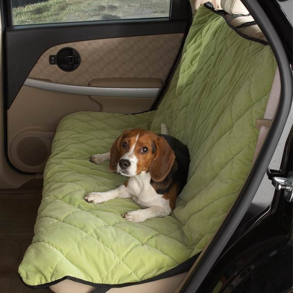 quilted car seat covers for dogs