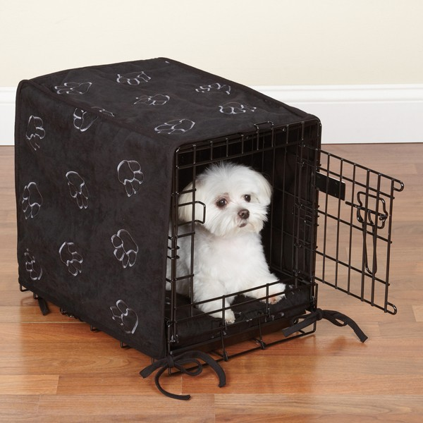 supplies paw dog crate Top paw® double door wire dog crate at petsmart shop all dog carriers & crates online.