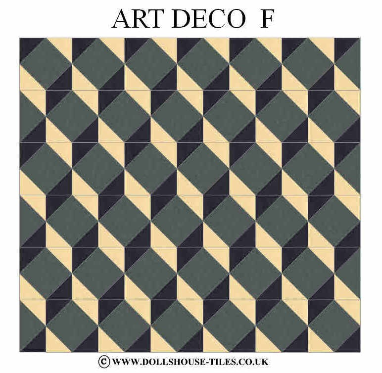 Deco Flooring Home Ideas