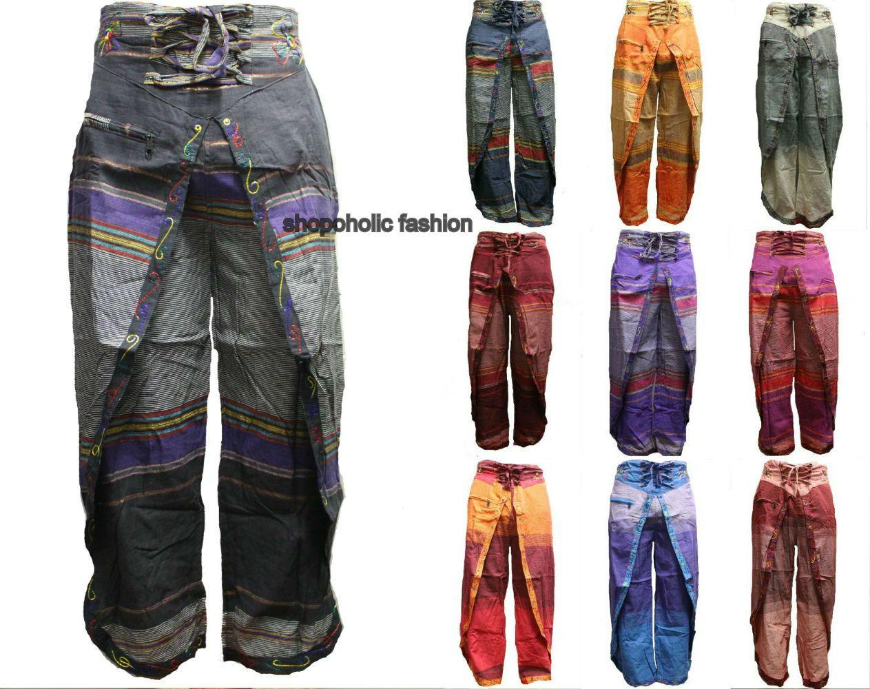 Boho And Hippie Clothing Hippie Pants Related Keywords