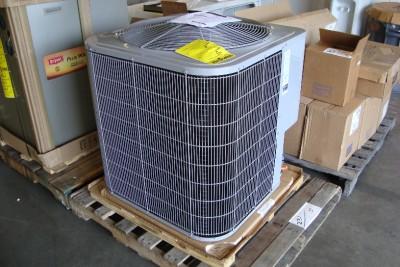 HVAC 101   Carrier – Home Comfort
