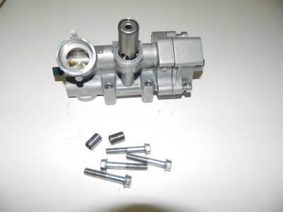 2007 Suzuki Gsxr 600 Gsxr600 Gsxr6 Engine Motor Oil Pump
