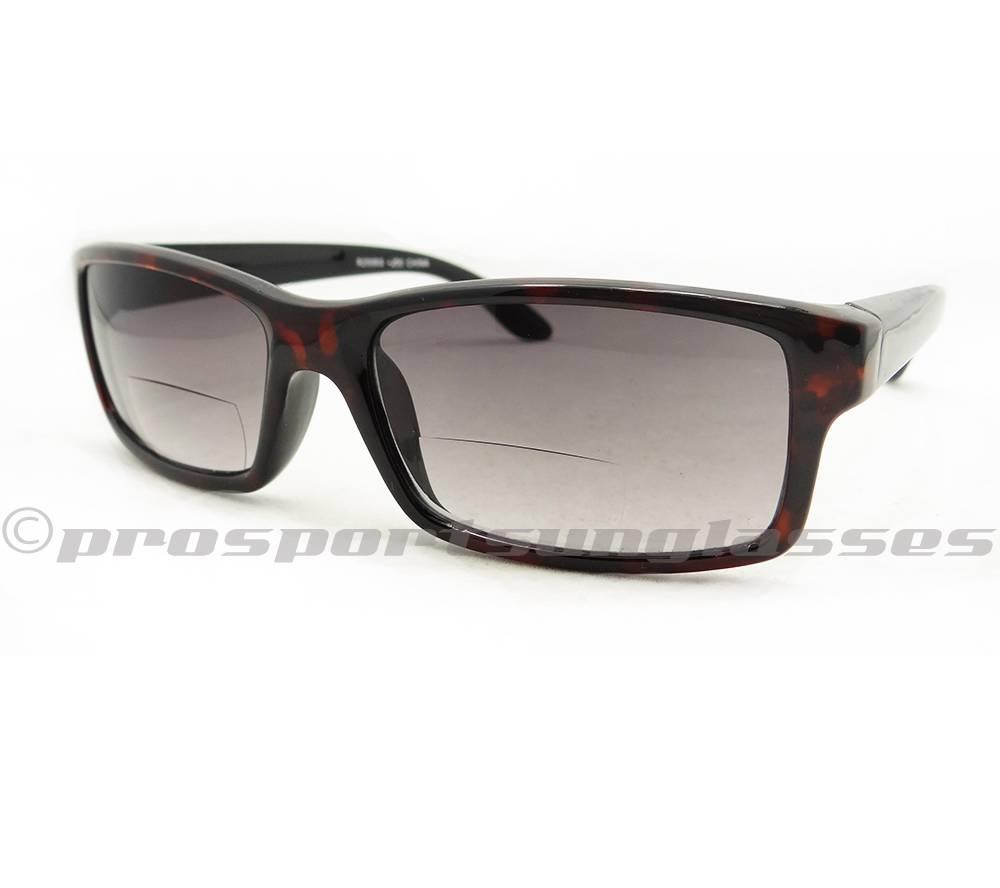 square bifocal reading glasses tinted 1 50 2 00 2 50 3
