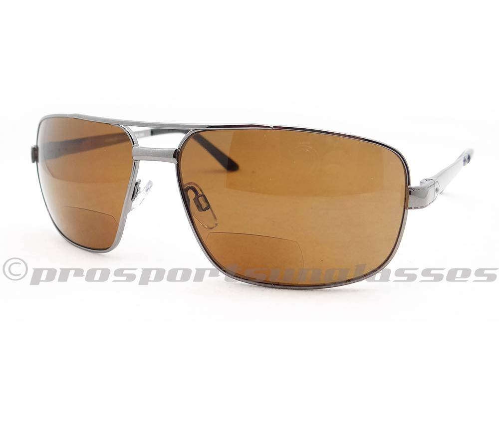 Polarized sunglasses with bifocals for Polarized bifocal fishing sunglasses