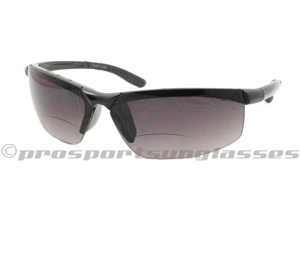 Rimless Lightweight Glasses : Bifocal Sun Glasses Tinted Men Women Lightweight Rimless ...