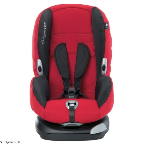 maxi cosi priori car seat replacement spare paddded cover washable removeable bn ebay. Black Bedroom Furniture Sets. Home Design Ideas