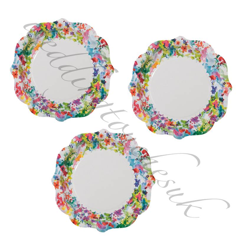 vintage paper plates Choose from a variety of vintage paper plates or create your own disposable vintage plates from zazzle shop now for custom party supplies & more.