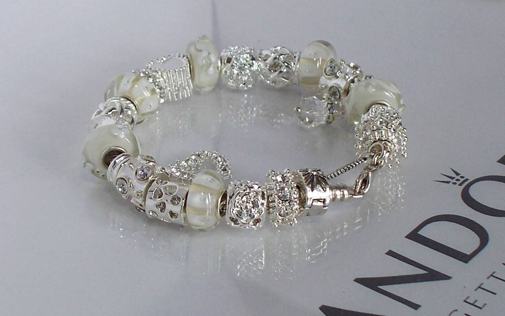 Pandora charms  Etsy  Etsycom  Shop for anything from