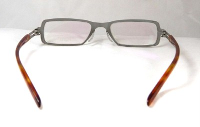Titanium Eyeglass Frames Made In Japan : New Titanium URBAND Glasses Frames Spectacles Brown Screw ...
