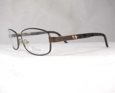 Glasses Frames With Diamantes : New LADIES Christian DIOR Glasses Frames Eyeglasses TTP ...