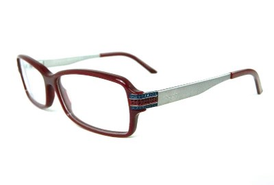 GUCCI DIAMANTE Glasses Frames Eyeglasses GG 2926 STRASS ...