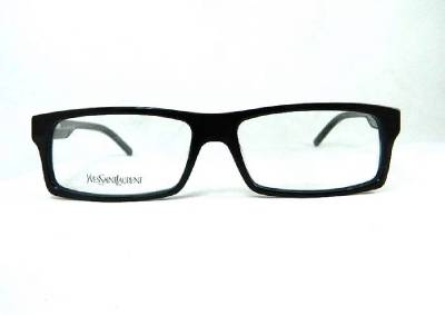 YSL Yves Saint Laurent Glasses Frames 2190 807 Black ...