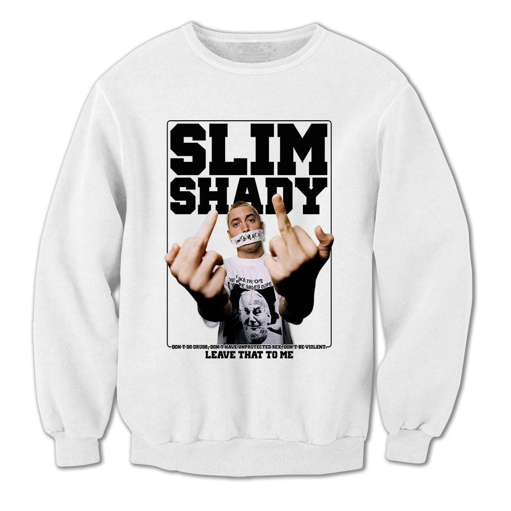 Eminem hoodies