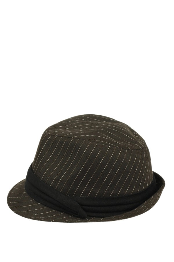 uk seller mens womens summer trilby gangster hat