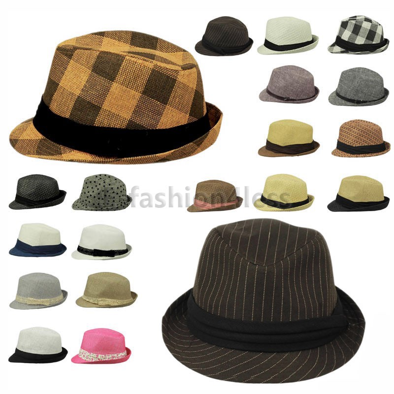 names of hat styles newhairstylesformen2014