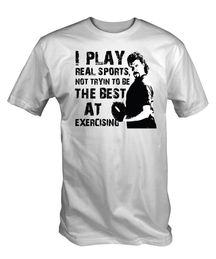 I play real sports kenny powers t shirt eastbound and down for Where can i sell t shirts