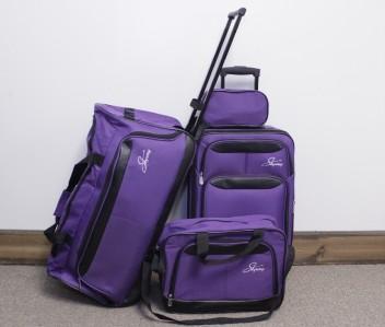 Ricardo skyway luggage reviews uk