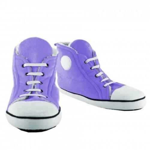 Fizz hi top pantofole stile retr scarpe da ginnastica - Scarpe da letto ...