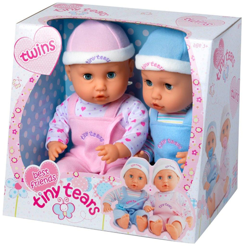 Toys And Tears : Tiny tears boys girls cute toy baby toddler play doll