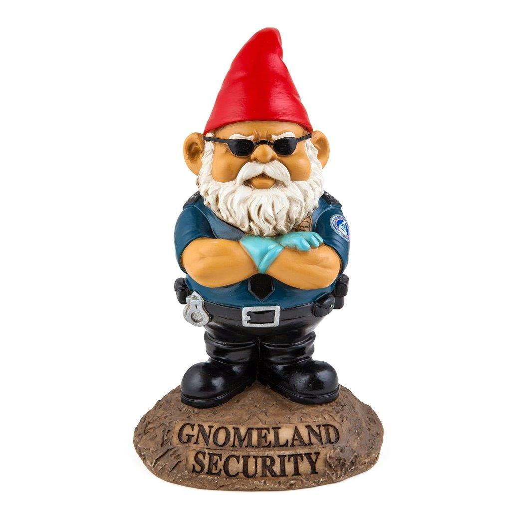 New novelty naughty garden gnomes outdoor decoration for Figurine decoration jardin