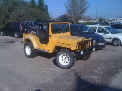 Jago Jeep Ebay Autos Post