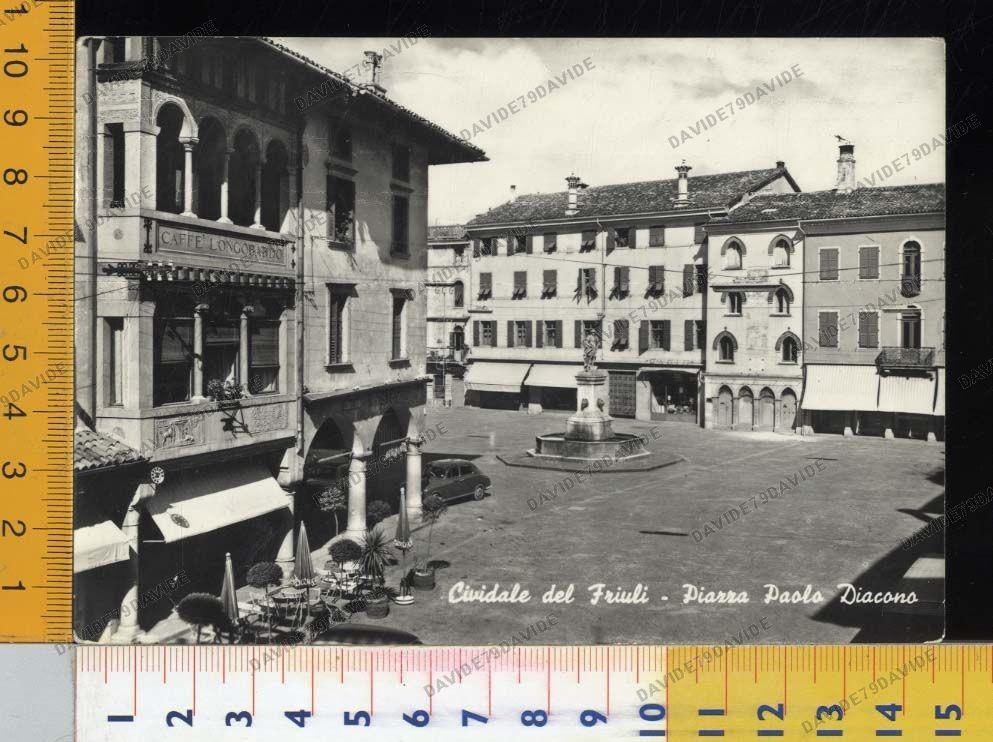 piazza udine milano capsule - photo#3