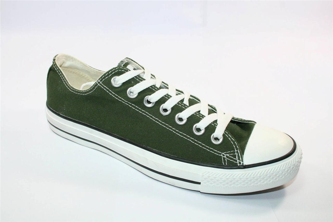 New-Converse-Chuck-Taylor-All-Star-Kombu-Green-132297C-Sneakers