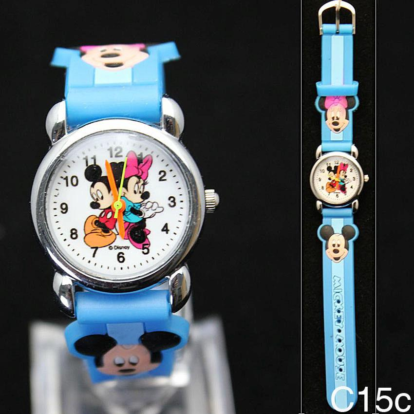 Kids watch despicable me spider man boys children wrist watch birthday xmas gift ebay for Despicable watches