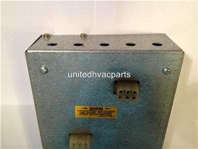 Oem carrier bryant furnace ecm variable speed inducer for Variable speed motor furnace