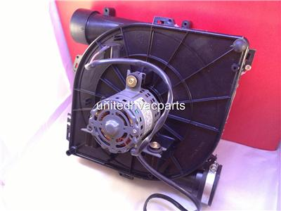 Carrier Bryant 319825 402 Inducer Motor Assembly Hc27cb119