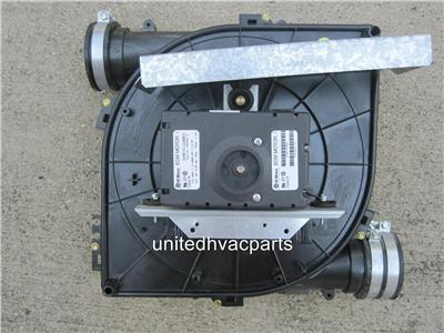 Bryant Furnace Draft Inducer Motor For Bryant Furnace