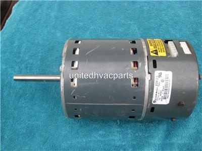 G e ecm 3 0 variable speed blower motor hd52re122 5sme39sx for Variable speed ecm motor