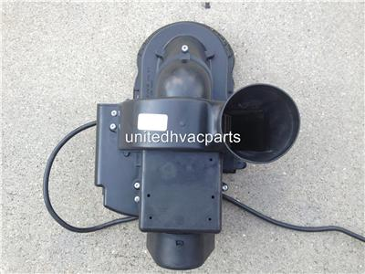 Bradford White Water Heater Motor Assembly 23945584 00