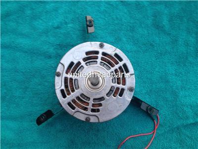 Lennox blower motor 45h3101 fasco 7126 23212 1 3 h p ebay for Lennox furnace blower motor not working