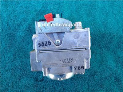 robertshaw 7200der 60 22525 05 furnace gas valve ebay