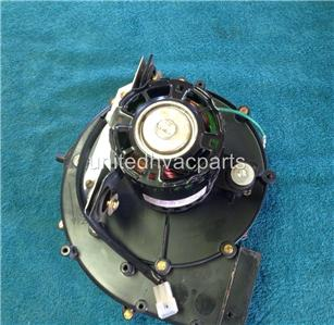 Carrier Hc27ue122 Bryant 317292 751 Inducer Motor Assembly
