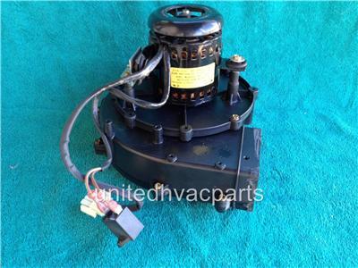 Oem Carrier Bryant Inducer Motor Assembly Hc27cb117 308118