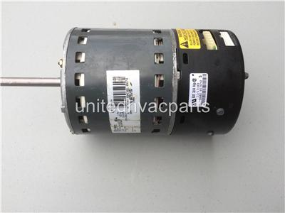 Ge Ecm Variable Blower Motor 46132 004 Lennox Armstrong