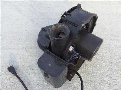 Rheem Ap12562 Power Vent Inducer Motor Water Heater Jakel