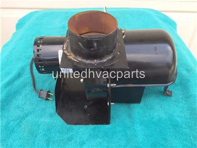 Universal Electric Motor Ja1p126ns A O Smith 0012400550