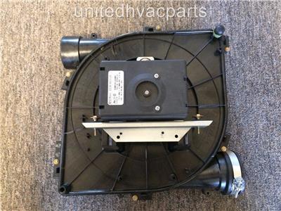 Oem Carrier Bryant Ecm Draft Inducer Motor Assembly
