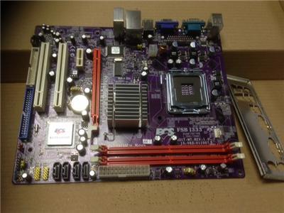 Ecs Fsb 1333 G31t M7 Audio drivers results