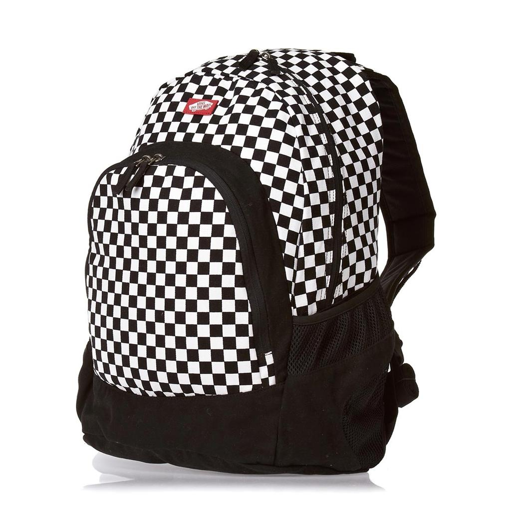 Details about Vans Mens Womens Van Doren School Old Skool Backpack Bag ...