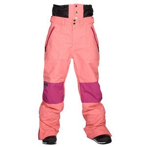 Snowboarding-Pants-Airblaster-AK-pant-Tea-Rose-Small