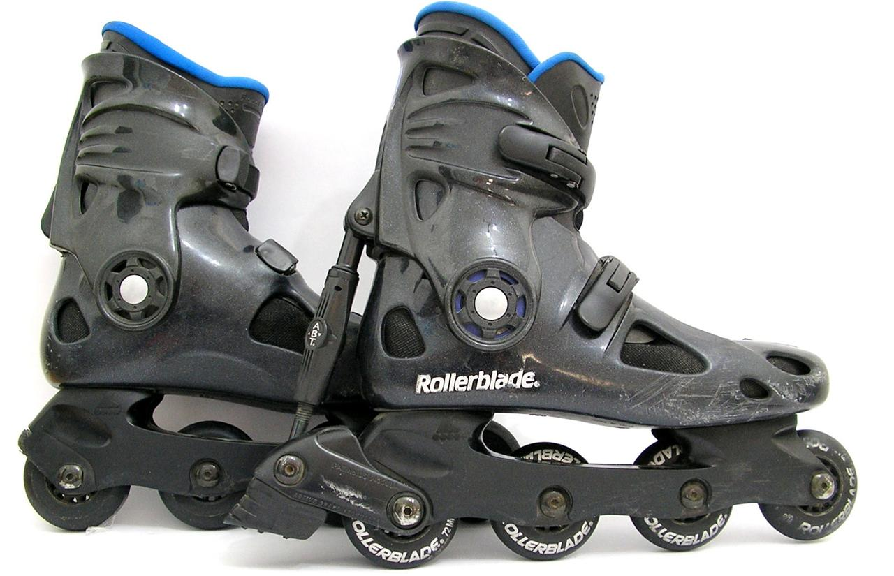 rollerblade a growing market essay Rollerblade introduction modern skating has gone inline and the skating gear of the new century consists of four urethane wheels positioned down the center of a supportive boot complete with brake pads.